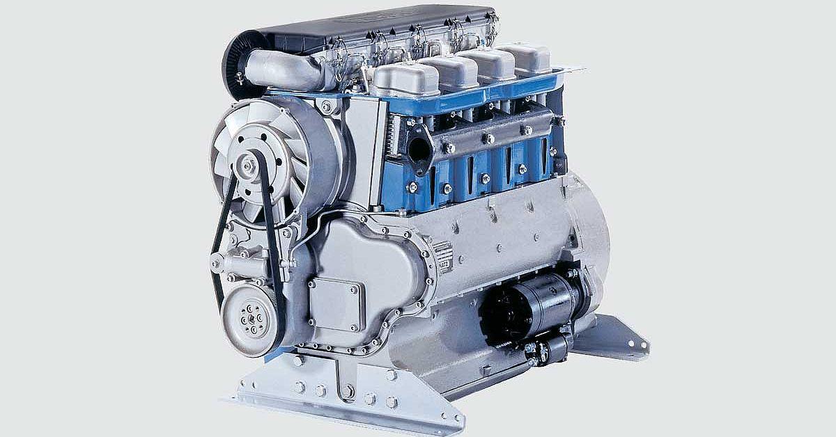 Hatz 4M41   Hatz Diesel of North America, Inc