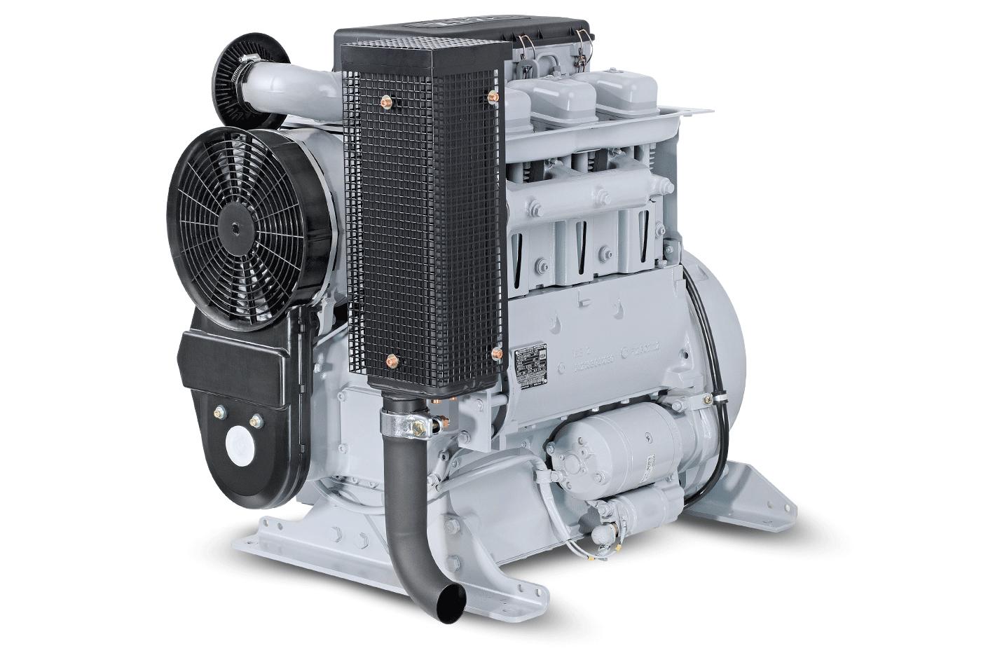 Hatz M-series | Hatz Diesel of North America, Inc