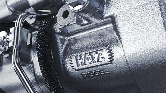 Hatz Engines   Hatz sel of North America, Inc. on